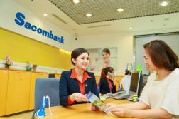 Sacombank công bố giảm 2% lãi suất cho vay